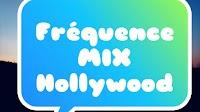 Fréquence MIX Hollywood sur NILESAT pour les films américains