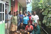 Pemberian Tenouye, Rayakan Acara  Ulang   Tahun Yang Ke 21, Rabu 2021 di jayapura