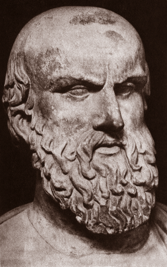 Aeschylus - Greek Playwright