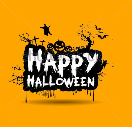 Happy Halloween Quotes, Scary Messages, Poems