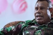 Jenderal dari Papua Minta TNI Tak Takut Mati, Saya Sudah Kesana Kesini Tak Mati-Mati