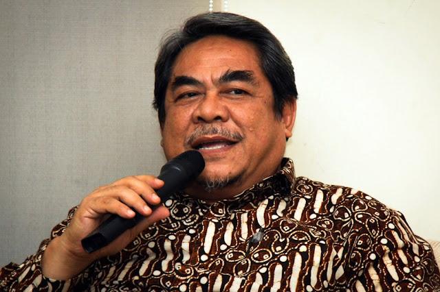 Ketua Majelis Syuro PKS Dipilih Agustus