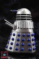 Custom Curse of Fatal Death Silver Dalek 06