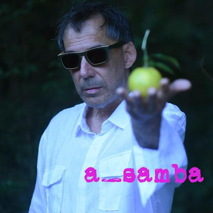Arnaldo Antunes transita entre o rock e o samba em singles que antecipam novo álbum