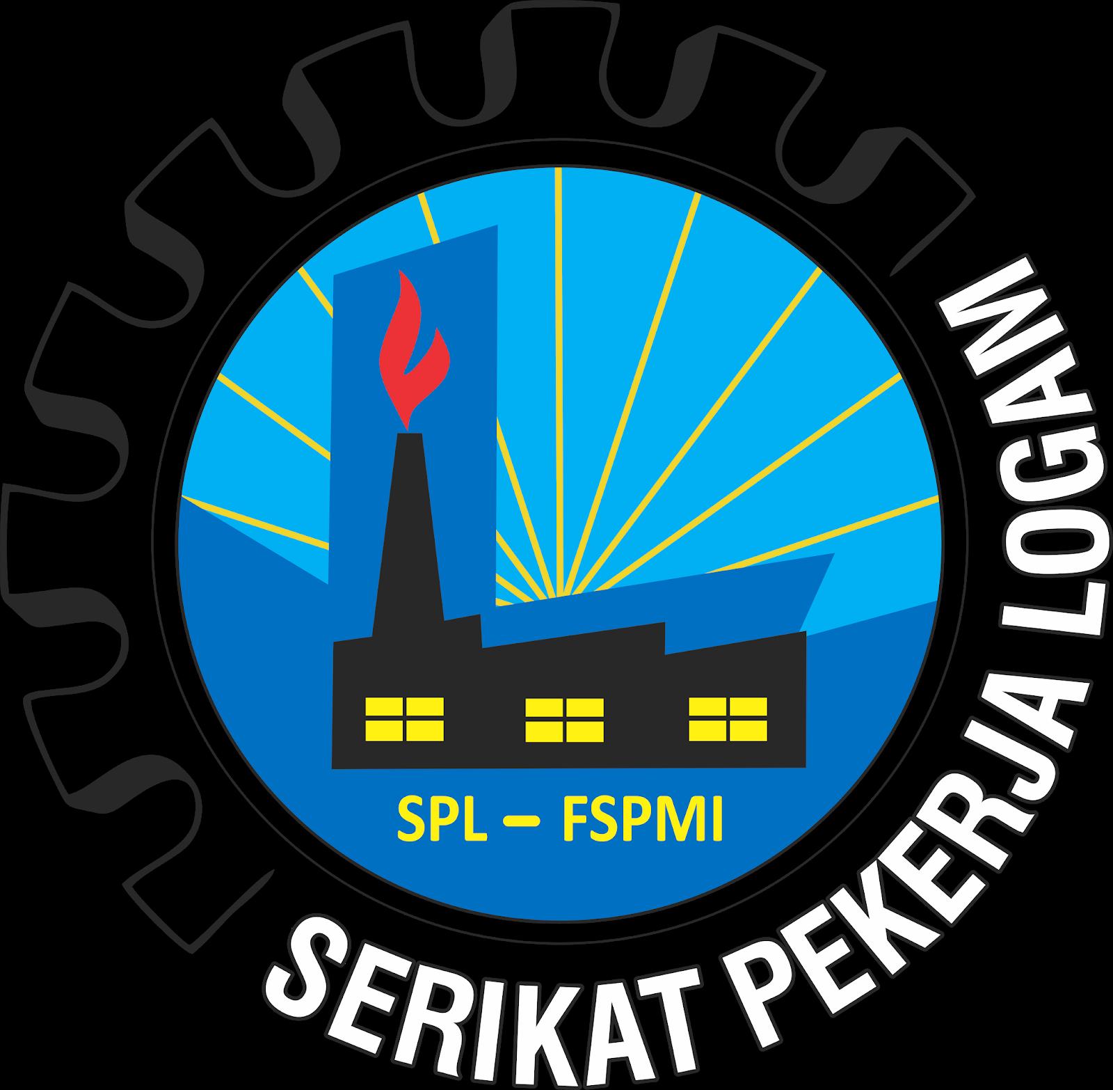 Logo-logo Serikat pekerja yang ada di Indonesia - Fspmi