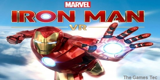Iron Man VR Release Date: PS4 - review, gameplay, trailer, price, pre order, demo and everything | Marvel's Iron Man VR PS4