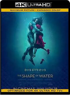 La forma del agua (2017) 2160p 4k UHD HDR Latino [GoogleDrive] SilvestreHD