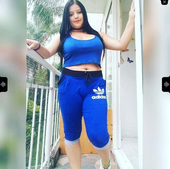 esmeraldalamurash Model Skype