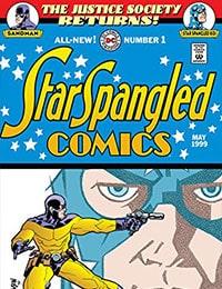 Star Spangled Comics (1999)
