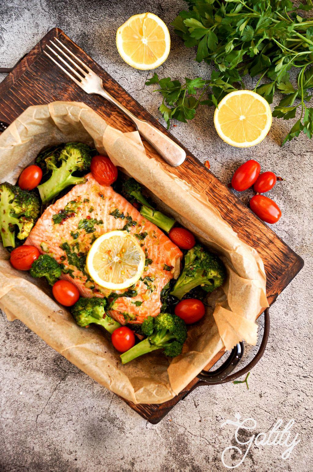 ryba-z-warzywami