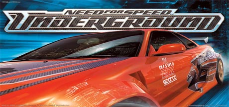 تحميل لعبة Need for Speed Underground 1