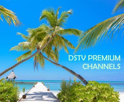 Full List Of DStv Premium Channels in Kenya
