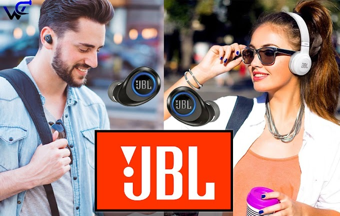 Top 9 Best JBL Wireless Headphones in 2020