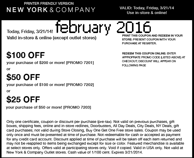 printable coupons new york and company coupons. Black Bedroom Furniture Sets. Home Design Ideas
