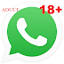 (*New App*) Group Link for Whatsapp - Adult (18+) WhatsApp Group Join