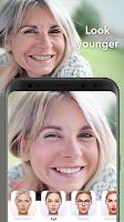 تطبيق FaceApp للأندرويد 2019 - صورة لقطة شاشة (4)