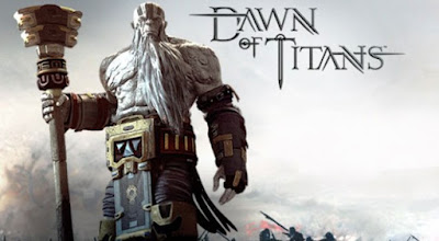Dawn of Titans MOD APK DATA terbaru