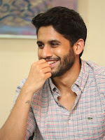 Naga Chaitanya Interview Stills-cover-photo