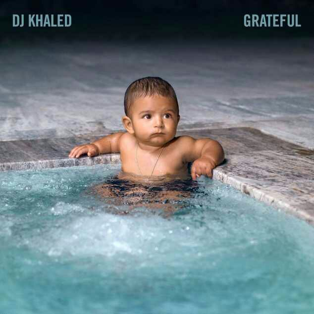 DJ Khaled Drops New Album Tracklist
