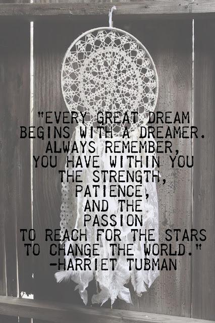 Dream Catcher by GypsyFarmGirl