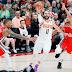 NBA propone a jugadores reducción de sueldo del 50 por ciento