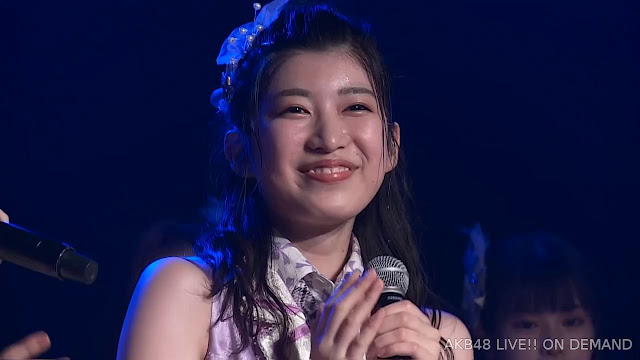 AKB48 'Sono Shizuku wa, Mirai e to Tsunagaru Niji ni Naru' 191022 84 LIVE 1400 (Yoshida Karen Birthday)