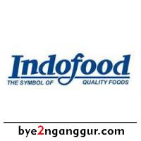 Rekrutmen Kerja PT Indofood Sukses Makmur 2018