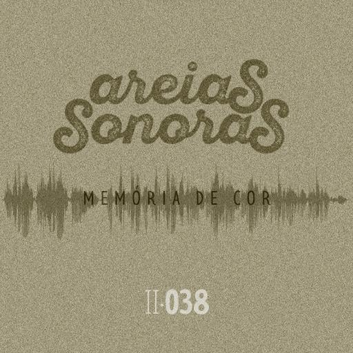 areia:sonora #038 (memória de cor)