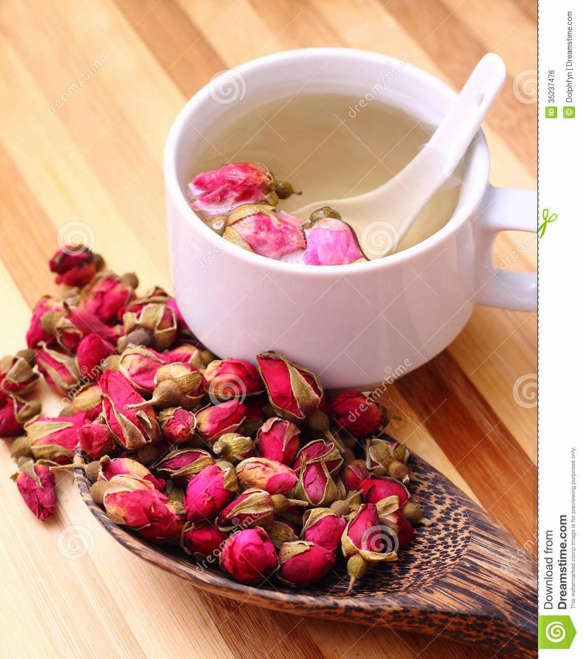 ceaiul de trandafir ajută la pierderea în greutate