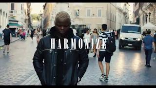 Harmonize – Mama