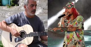 Ακούστε το «Mama» του Sin Boy στη... ρεμπέτικη εκδοχή του (Βίντεο)