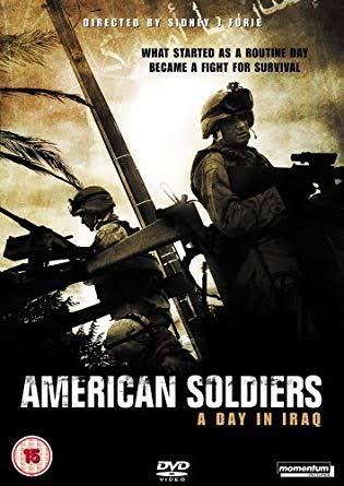 AMERICAN SOLDIERS (2005) TAMIL DUBBED HD