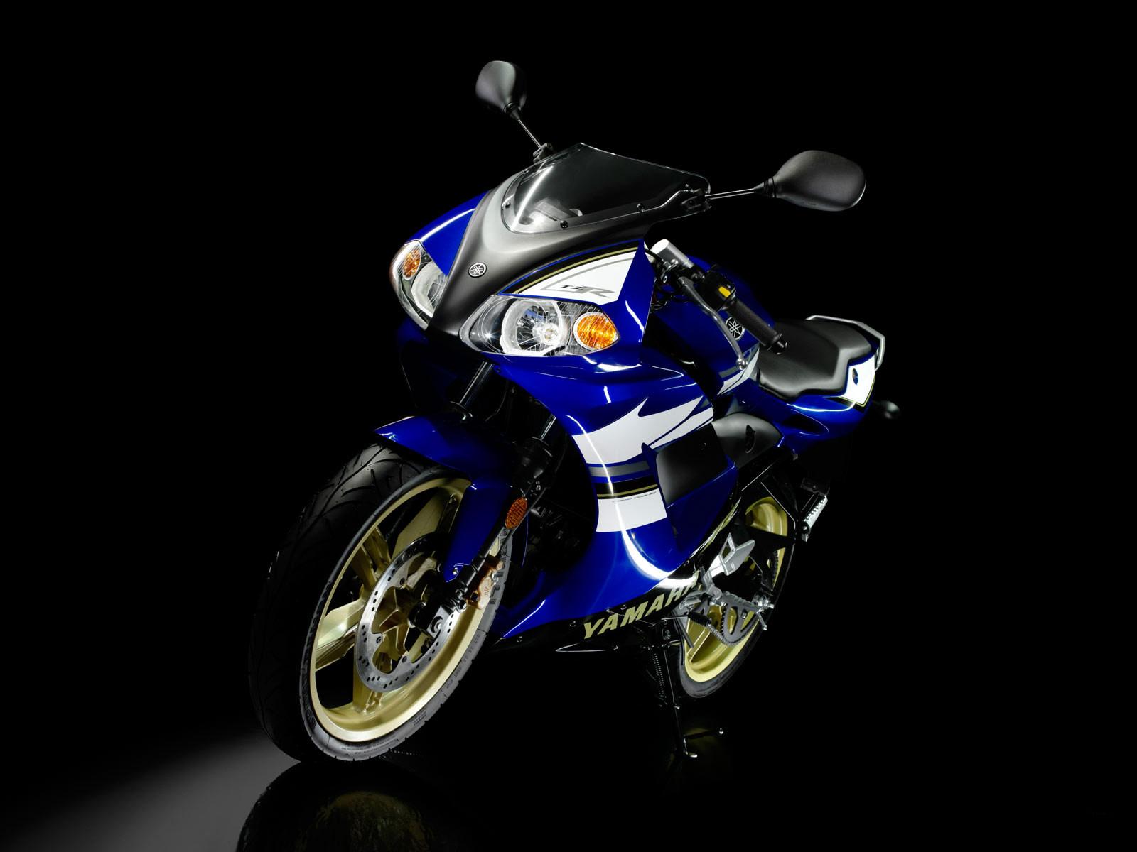 Pereng Motorcycle Yamaha Tzr50 Imut Banget