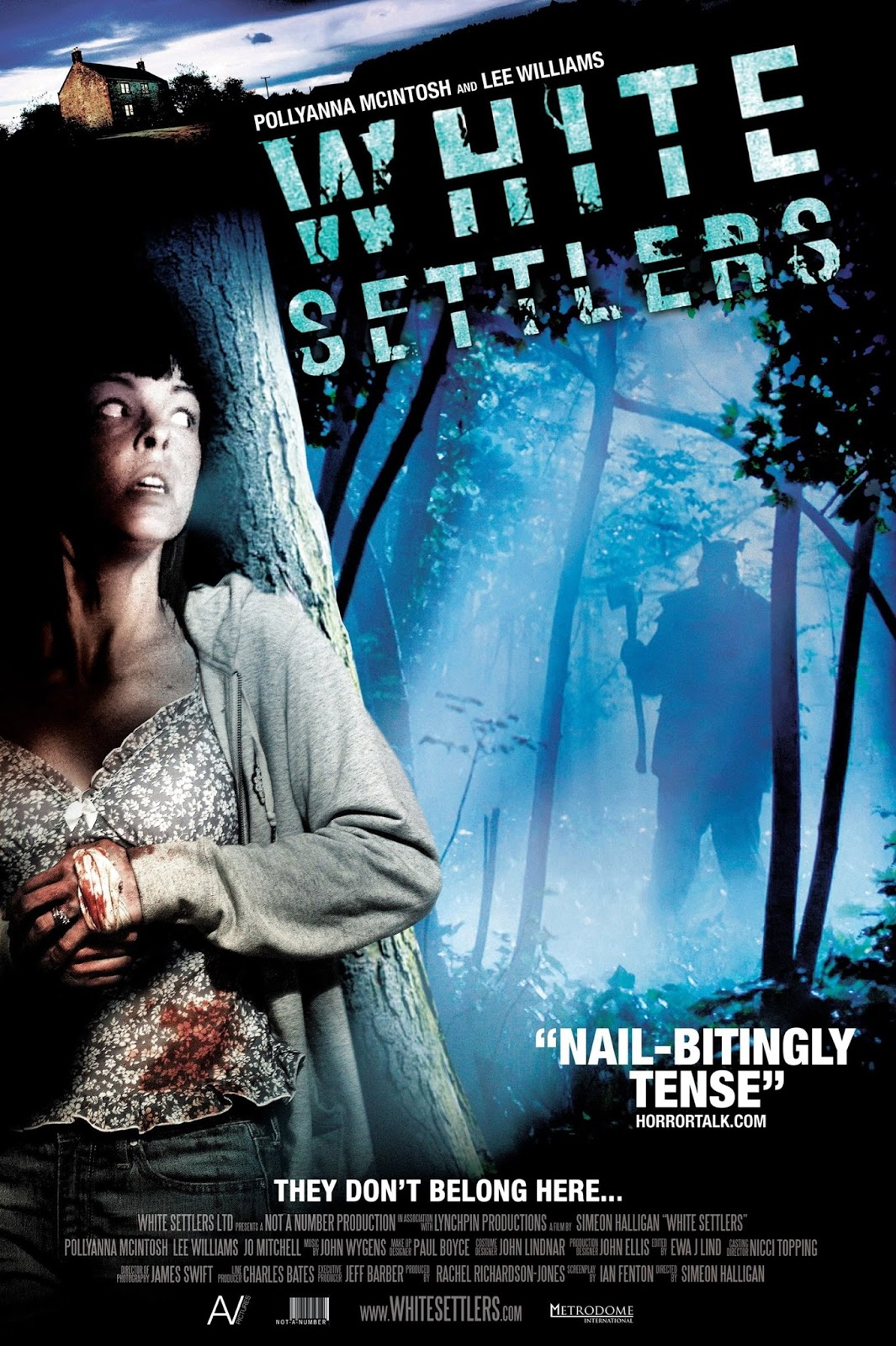 White Settlers 2014 - Full (HD)