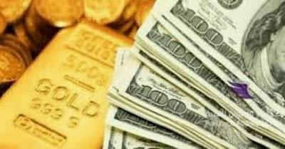 الاستثمار بالذهب