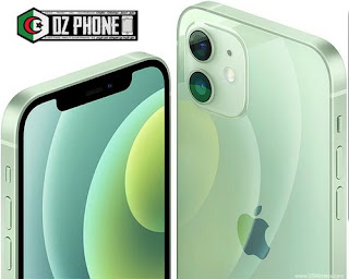 iphone 12 algerie
