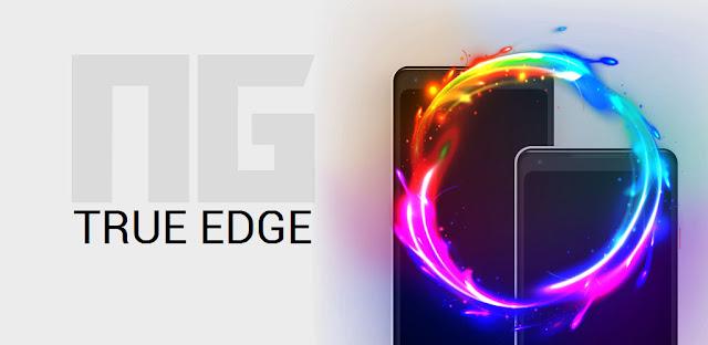 تنزيل True Edge  Edge Lighting Pro 4.1.7 - تطبيق إعلان عن طريق تشغيل حواف شاشة هاتفك الاندرويد