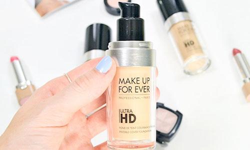 Productos de maquillaje para el rostro : Fondo de maquillaje