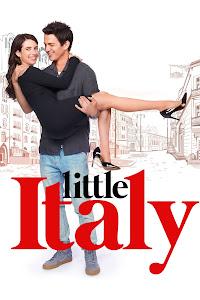 Little Italy Türkçe Altyazılı İzle