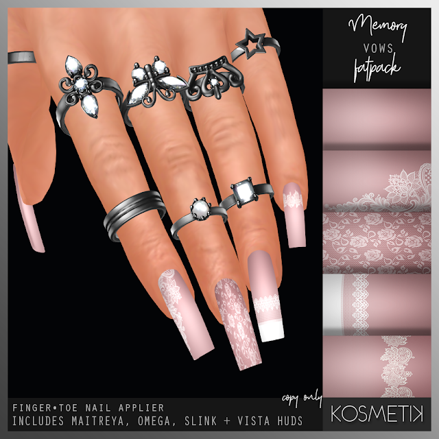 .kosmetik @ The Trunk Show [JUN 19]