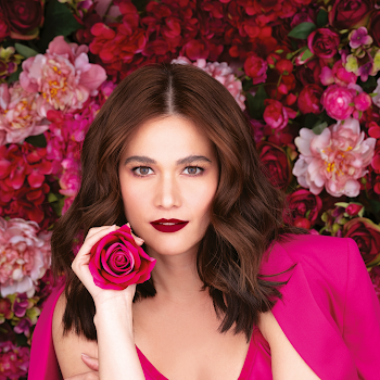 Support women and #LiveInFullBloom with the new Floral Wonderland Collection by Avon