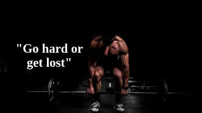 Best Gym Captions