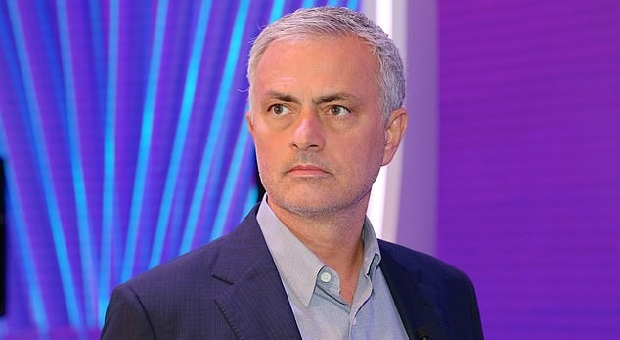 Jose Mourinho Resmi Jadi Pelatih Tottenham Hotspur