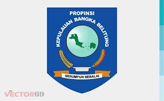 Logo Provinsi Kepulauan Bangka Belitung (Babel) - Download Vector File SVG (Scalable Vector Graphics)