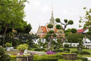 Top 7 Best Cultural Attractions in Bangkok, Wat Arun,