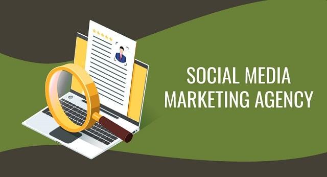 how to choose best social media marketing agency