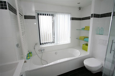 Bathroom Design For Parents