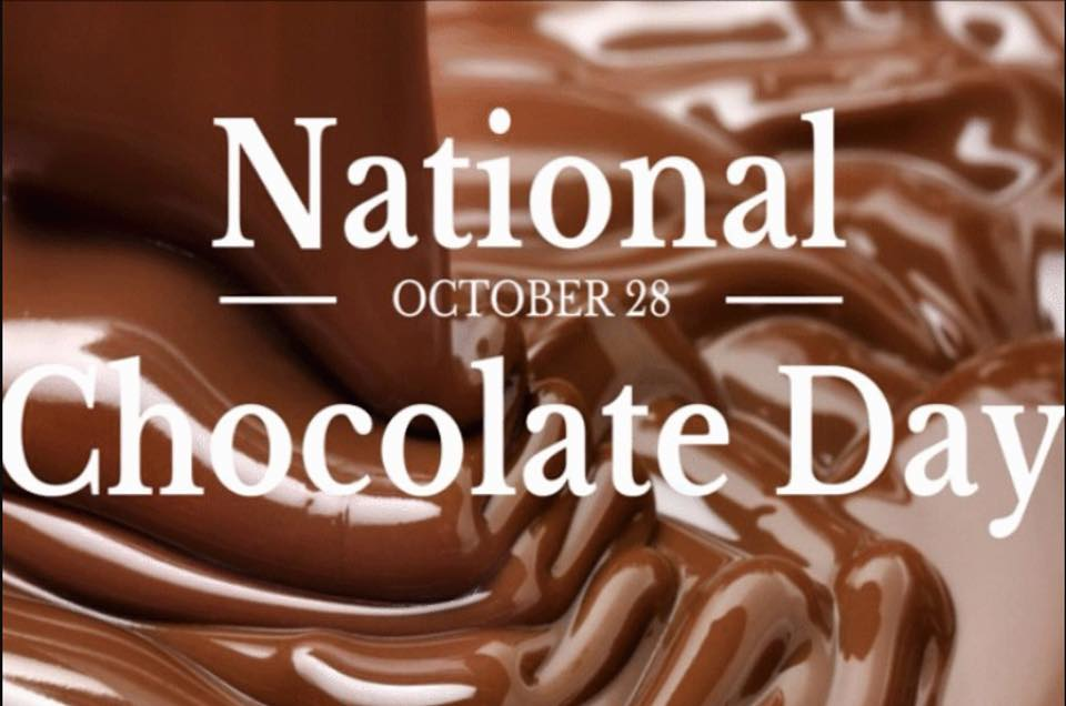 National Chocolate Day Wishes Awesome Images, Pictures, Photos, Wallpapers