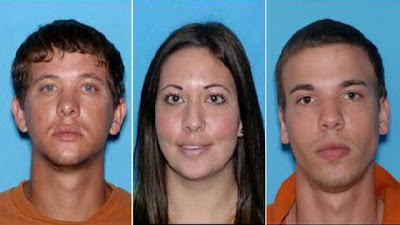 Lee Dougherty Mugshot | 05/07/11 Florida Arrest