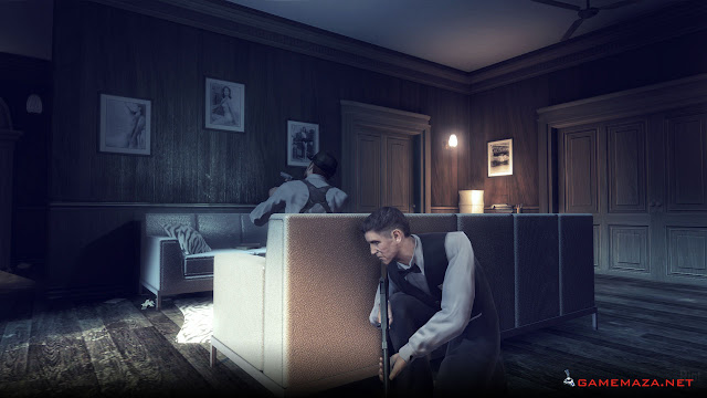 Alekhine's Gun Gameplay Screenshot 5